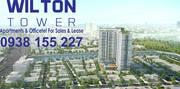 Bán căn hộ Wilton Tower 3 PN, DT 93 m2, giá cạnh tranh nhất thị trường