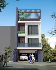 Bán hoặc cho thuê nhà mặt tiền đường A2 - VCN Phước Hải - Nha Trang