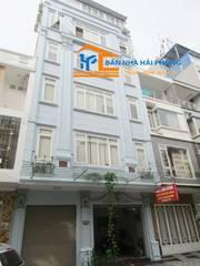 Bán nhà số 164, 165 lô 16 mở rộng, Đằng Lâm, Hải An, Hải Phòng