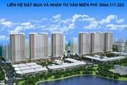 Cơ hội đầu tư Shophouse Khai Sơn Town Long Biên chỉ với 3 tỷ, sinh lời 100 sau 2 năm