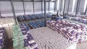 Cho thuê kho chứa hàng khu vực Bình Dương và TP.HCM.