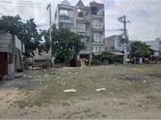 Chỉ với 150tr sở hữu đất nền đường Võ Văn Vân khu tái định cư VLoc B