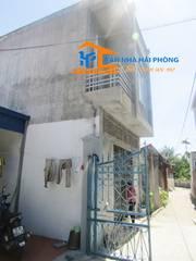 Bán hoặc cho thuê nhà 2 tầng khu Tiểu Trà  khu công nghiệp , Dương Kinh, Hải Phòng