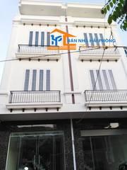 Bán nhà 4 tầng gần nhà hàng Lộc Vừng Đỏ, Phương Lưu 5, Đông Hải 1, Hải An, Hải Phòng