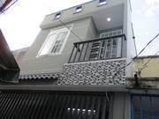 Bán nhà 4m x 16m, đường Cây Trâm phường 8, Gò vấp , HCM
