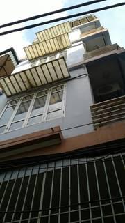 Nhà Mễ Trì chính chủ  đối diện Keangnam  50m2, 5 tầng, 3 mặt thoáng