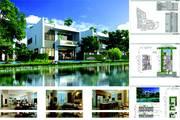 Đất nền Biệt thự KDL Thác Giang Điền Pearl Riverside giá rẻ