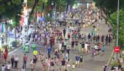 Bán lô góc 2 mặt tiền phố đi bộ Thế Lữ, Diện tích 51 m2, Hồng Bàng, Hải Phòng