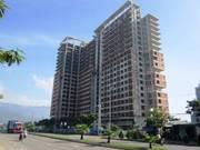 Cần bán căn hộ 4 mặt tiền ngay khu du lịch tại Đà Nẵng
