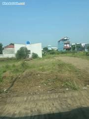 Bán gấp lô đất tại thị trấn hậu nghỉa 5x34m2  170m2