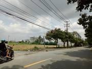 Đất MT Đường Nguyễn Thị Tồn Phường Bửu Hòa TP. Biên Hòa Tỉnh Đồng Nai