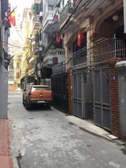 Bán nhà ngõ   1 Trần Quốc Hoàn - Cầu Giấy - 7 tỷ 350   LH 0936 292 819