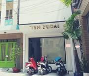 Nhà mặt bằng kinh doanh đường Lê Văn Sỹ, P.11, Q.Phú Nhuận, đất vuông đẹp, 45m2, giá 6.7 tỷ TL