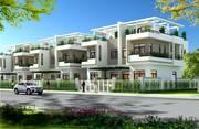 Mở bán nhà phố, biệt thự Viva Park sát KDL Giang Điền, khu dân cư cao cấp đồng bộ, giá chỉ 1,8 tỷ