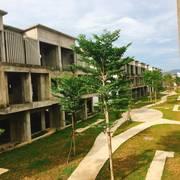 Bán căn nhà liền kề dự án Eco Charm