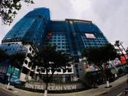 The Ocean View at Son Tra - Căn hộ 5 sao mang thiết kế  Singapore  đầu tiên tại Việt Nam