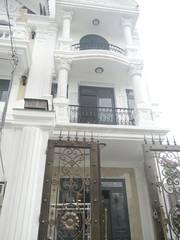 Bán nhà riêng chính chủ tại đường 19 khu bờ sông Phạm Văn Đồng