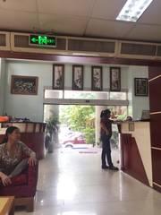 Nợ tiền ngân hàng cần bán gấp căn hộ lầu 3 chung cư cao cấp Mỹ Vinh 250đường Nguyễn Thị Minh Khai,Q3