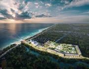 Bán căn hộ nghĩ dưỡng view biển Mũi né Aloha Beach Village, từ 35tr/m2, cam kết LN, sổ vĩnh viễn