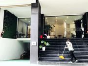 Bán Khách Sạn 5 Tầng, 1 Hầm, 1 Tum - Số 4 Đồng Me