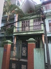 Hot hot hot nhanh tay sở hữu căn nhà 2 tầng ngõ đường Điện Biên