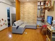 Bán nhanh căn hộ 63m2 BMM - KĐT Xala, 2 PN, 2 WC, full nội thất.