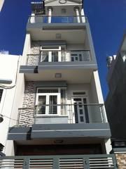 Gd xuất cảnh cần bán nhà gấp Tạ Uyên Q11 chính chủ 60m2
