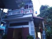 CHUYỂN NHƯỢNG BĐS tại thôn bái nội quốc oai có nhà 2 tầng cục đẹp, giá  cưc sốc