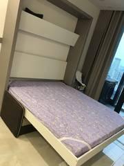 Cho thuê Vinhomes Golden River căn 1 PN 1WC  Full nội thất thông minh