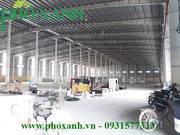 Cho thuê, bán đất doanh nghiệp, đất công nghiệp tại Hải Phòng diện tích 1ha   200 ha