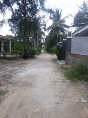 Bán đất có sở hữu bãi biển và đồi thông sau nhà