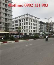 Chính chủ bán nhà mặt phố số 9 Nguyễn Hoàng.