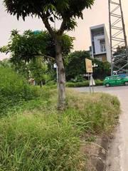 Cần bán lô đất góc mặt đường Thanh Bình