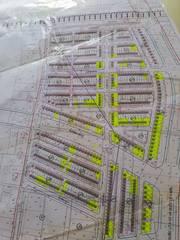 Mở bán đất nền dự án nằm trên đường 5 mới diện tích 44-120m2 giá 750tr/lô