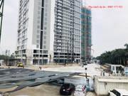 Chủ đầu tư SSG trực tiếp bán căn hộ cao cấp Mỹ Đình Pearl giá từ 33tr/m2