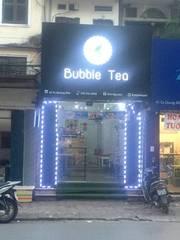 Sang nhượng quán trà sữa 43 Tạ Quang Bửu, Quận Hai Bà Trưng