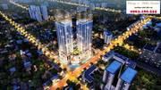 Căn hộ 3 phòng ngủ, giá 2,6 tỷ, tiện ích đẳng cấp 5 sao tai ngã tư Lê Văn Thiêm - Thanh Xuân