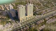 Chung cư Tây Hồ Residence thỏa mãn cả nhu cầu ở và đầu tư với tiêu chuẩn khách sạn, Vị trí sát Hồ