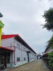 Kho cho thuê cảng Cát Lái, Quận 2, HCM , Đường C