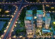Giá chỉ có 1,6 tỷ sở hữu ngay căn hộ 76m2,CK 12,5, HTLS 0, cách trung tâm 200m và xem nhà thực tế