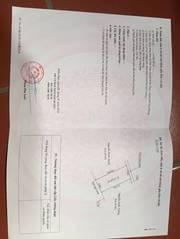 Cần bán 3 lô đất Tân Trào - Kiến Thụy Hải Phòng