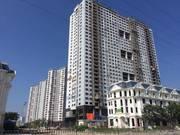 Mở bán kiot, sàn thương mại tầng 1, 2, 3 tòa ct1 chung cư 43 phạm văn đồng.