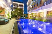 Bán khách sạn sao biển xanh ngay biển tân thành phường cẩm an hội an