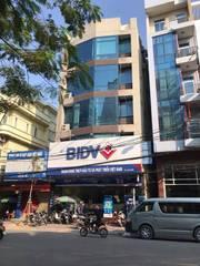 Cần cho thuê nhà mặt đường số 320 - 322 Tô Hiệu,Q Lê Chân,Tp Hải Phòng.