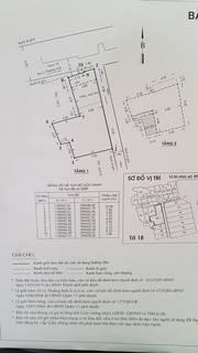 Xuất ngoại cần bán gấp căn nhà hẻm 39 đường Lý Thường Kiệt, P7 Q.11 gần ngã tư đường 3/2 giá 12tỷ