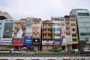 Bán gấp nhà mặt phố Quang Trung, Hà Đông, 53m2 x 4 tầng kinh doanh sầm uất.