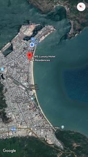 Chỉ 450 triệu sở Hữu ngay căn Hộ mặt Biển Quy Nhơn