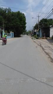 Cần bán gấp lô đất đường Nguyễn Thái Học phường Trảng Dài, Biên Hòa
