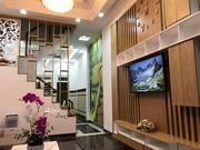 Nhà Phố 3 tầng 4PN, Giá 3.65 tỷ/căn, tặng nội thất, Ngay chợ Minh Phát.