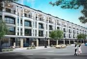 FAIRY TOWN   VINCOM trục quy hoạch trọng điểm của Thành Phố Vĩnh Yên